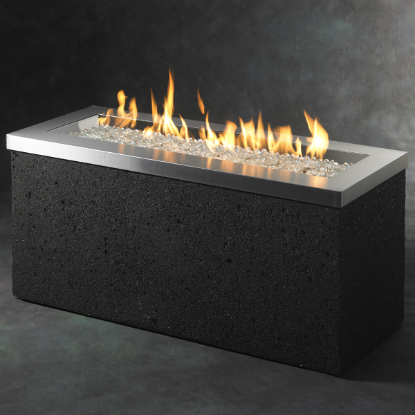 Table de feu, modèle Key Largo de Outdoor Greatroom