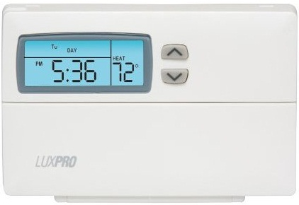 Thermostat programmable, modèle PSP511